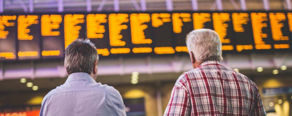 5 Valuable Tips For The Senior Traveller