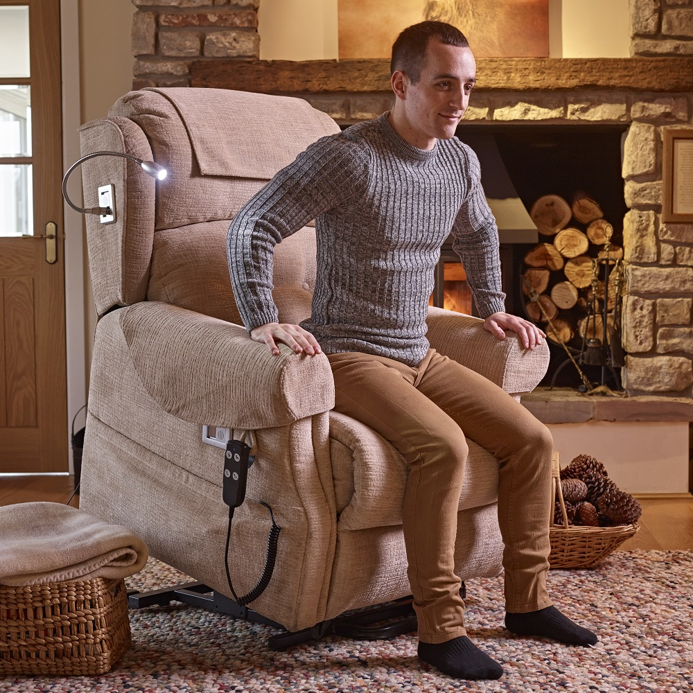 The Most Relaxing Recliner Chairs