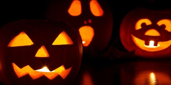 A Grandparent's Guide to Halloween