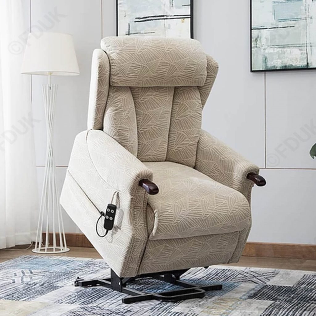 What Are The Benefits Of Purchasing A Riser Recliner?