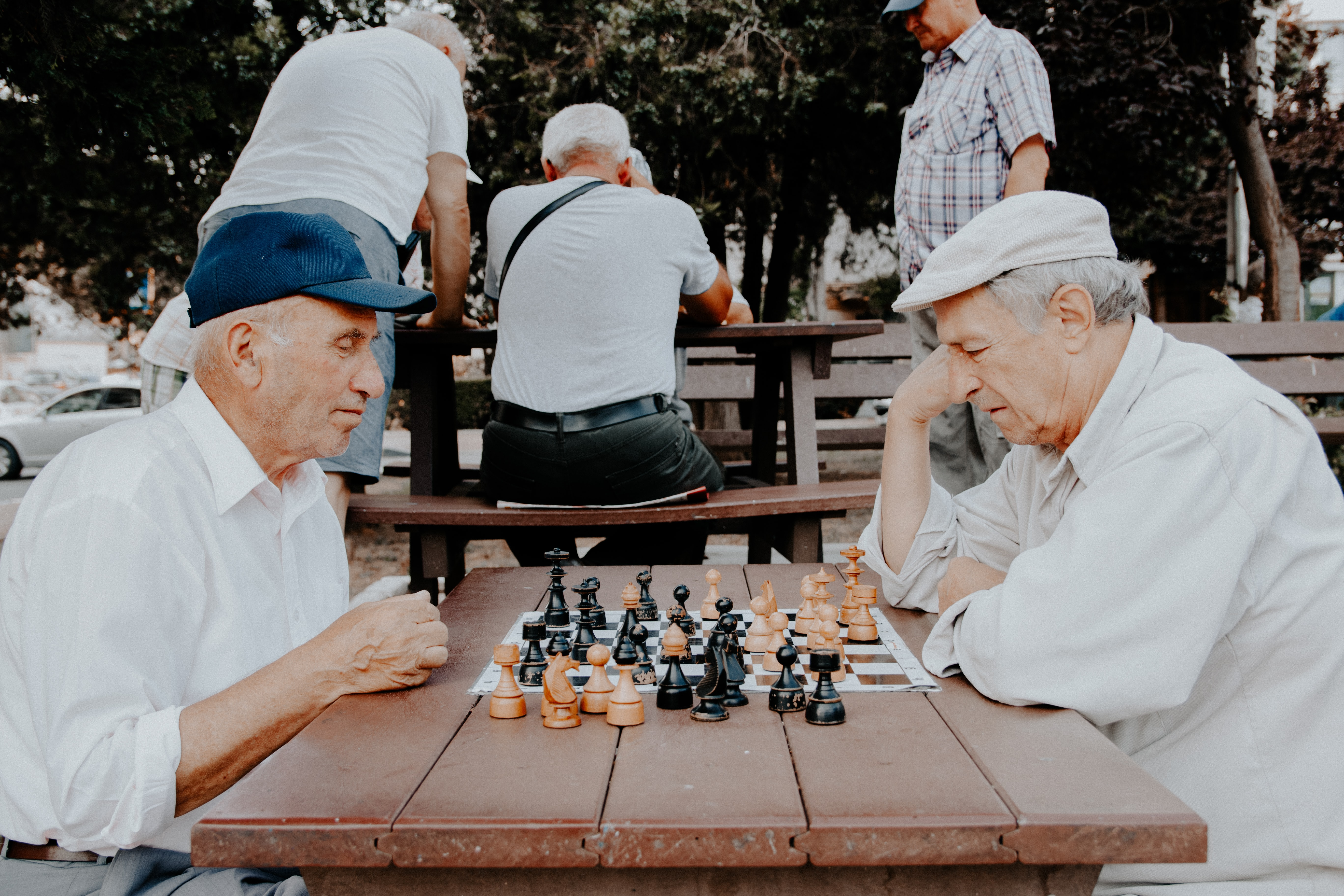 The Top 5 New Hobbies for The Elderly In 2021