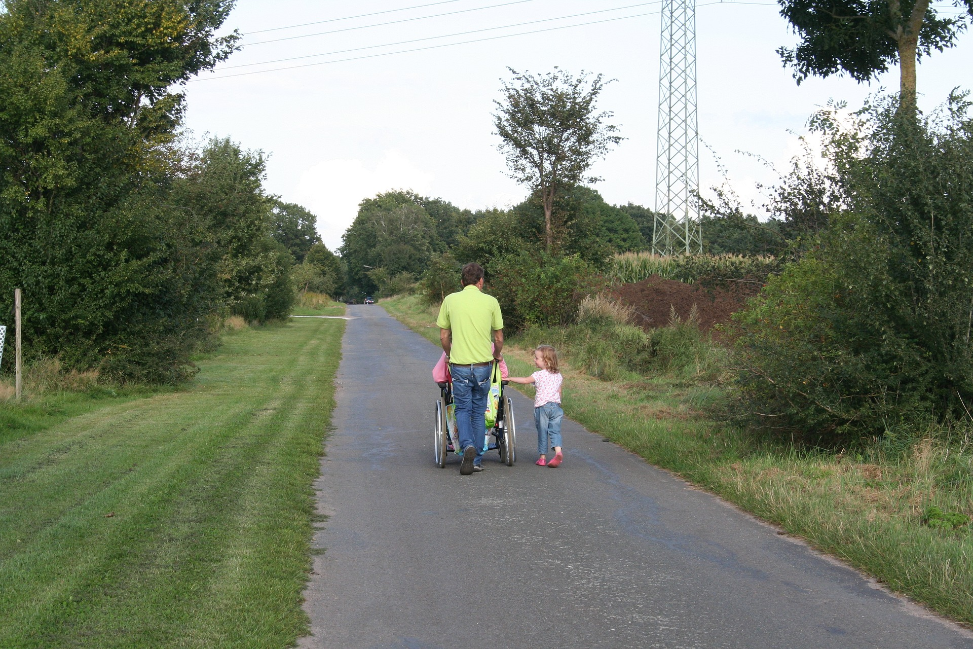 The Top 8 Wheelchair Friendly Walks in Yorkshire