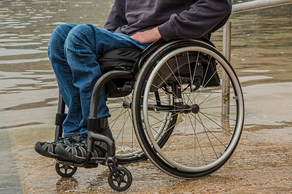 Oh great! A Blog about wheelchairs - Fenetic Wellbeing Blog