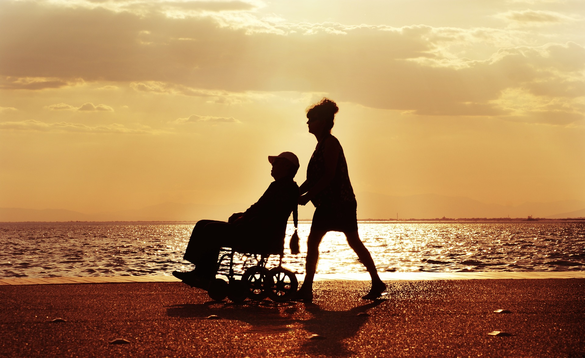 10 Stunning Wheelchair Friendly Staycations in the UK