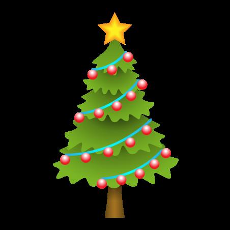 christmas score