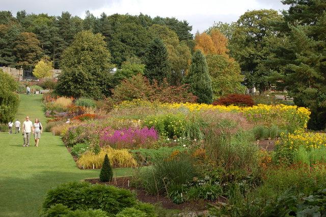 Harlow Carr Gardens
