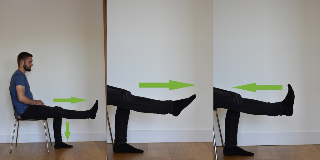 ankle-extension
