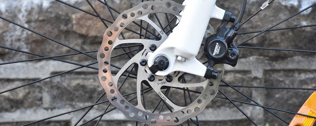 Fenetic Sprint Disk Brake