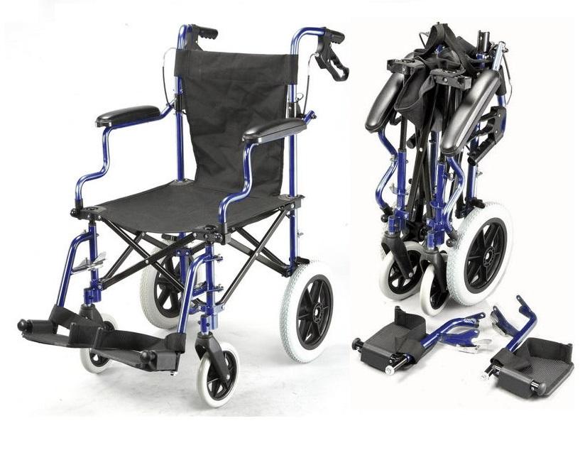 ECTR04 Wheelchair