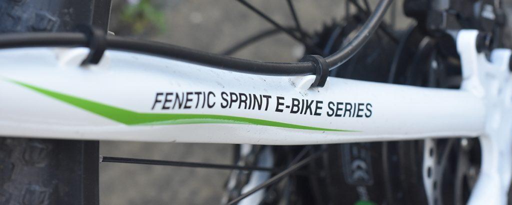 Fenetic Electric Bikes
