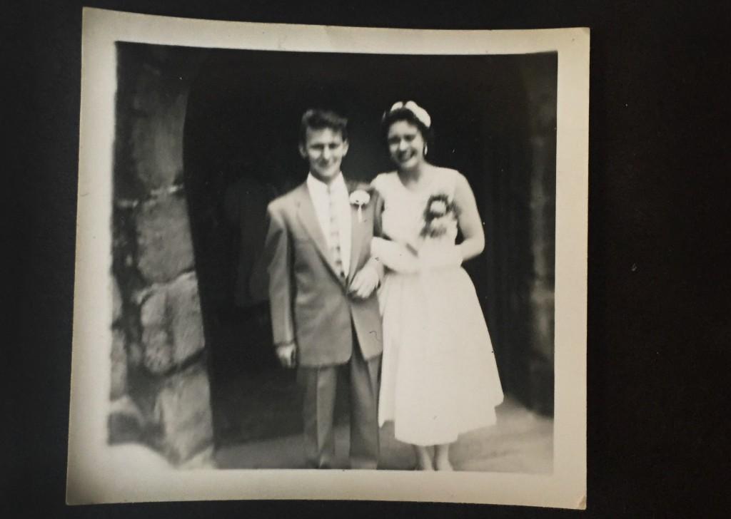 Alan and Carol Marriage