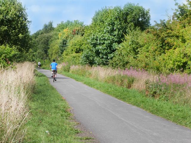 Nidderdale Greenway