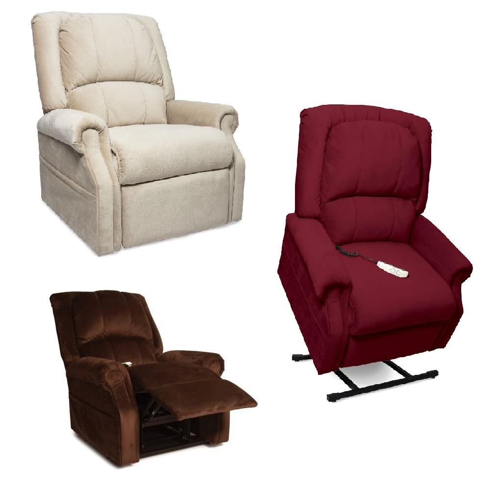 Pride Tucson riser recliner chair