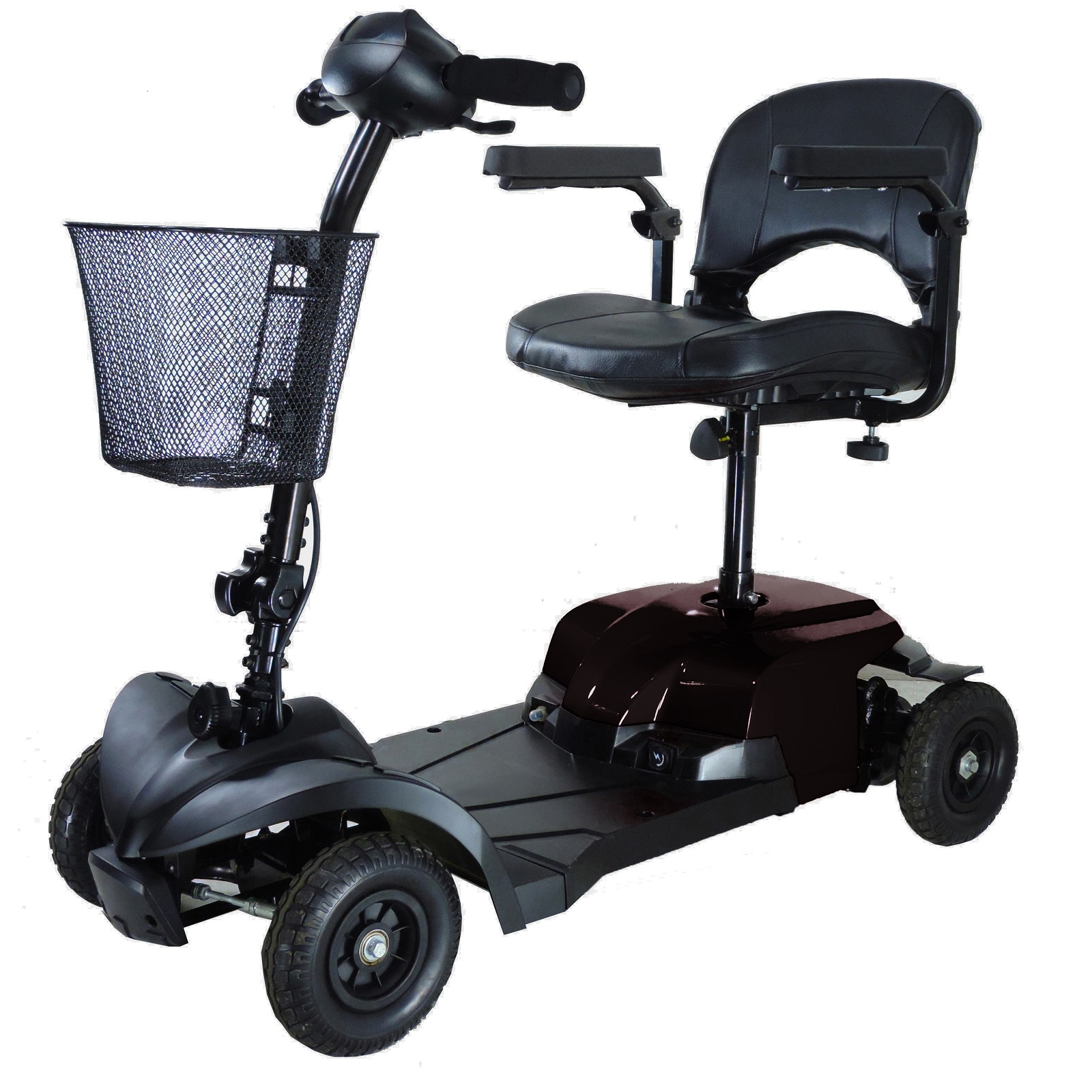 Cougar 4 Mobility Scooter